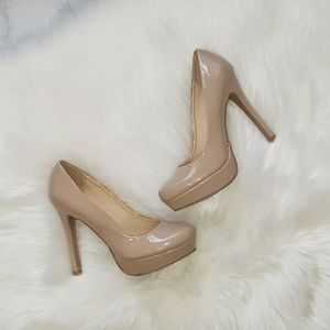 CL by Laundry | Nude Heels